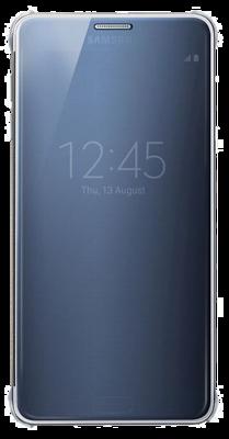 Чехол Samsung Clear View Cover EF-ZN920CBEGRU Black для Galaxy Note 5 1