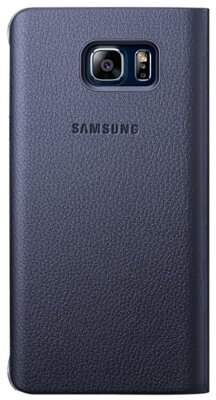 Чехол Samsung S View EF-CN920PBEGRU Black для Galaxy Note 5 4