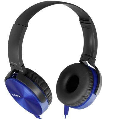 Навушники Sony MDR-XB450 Blue 2