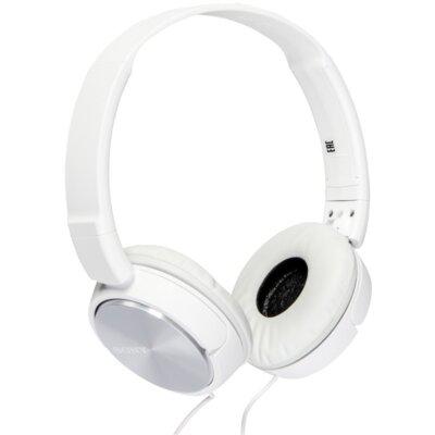 Наушники Sony MDR-ZX310 White 3