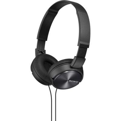 Навушники Sony MDR-ZX310 Black 1