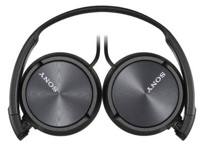 Навушники Sony MDR-ZX310 Black 2
