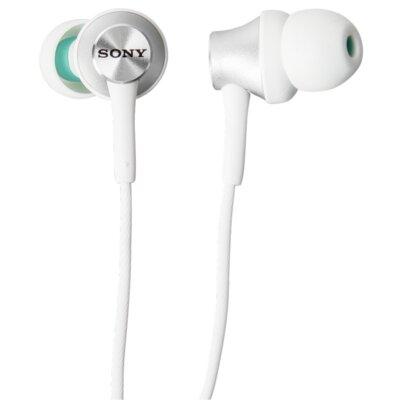 Навушники Sony MDREX450 White 1