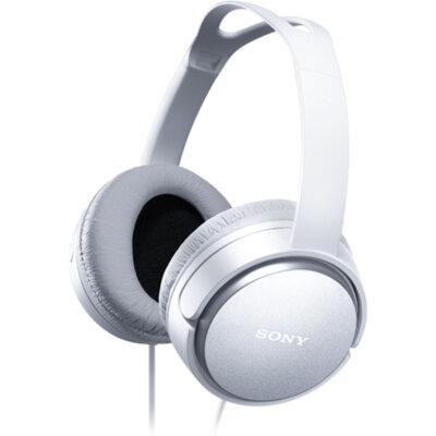 Навушники Sony MDR-XD150 White 1