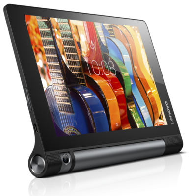 Планшет Lenovo Yoga Tablet 3 850M ZA0B0021UA LTE 16GB Black 2