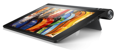 Планшет Lenovo Yoga Tablet 3 850M ZA0B0021UA LTE 16GB Black 3