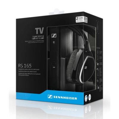 Наушники SENNHEISER HDR 165 (505581) 5