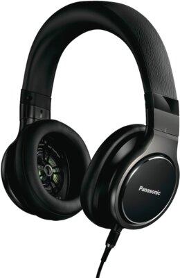 Наушники Panasonic RP-HD10E-K Black 1