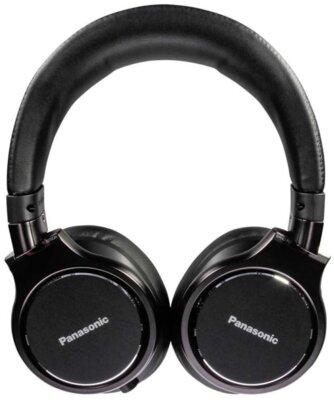 Наушники Panasonic RP-HD10E-K Black 2