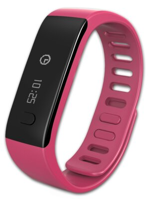 Смарт-годинник MyKronoz ZeFit Pink 1