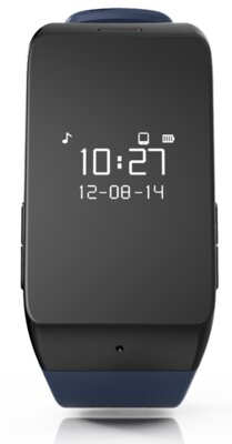 Смарт-часы MyKronoz ZeWatch 2 Blue 2