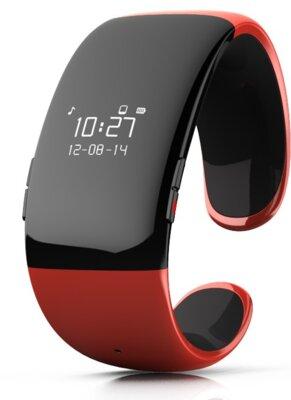 Смарт-годинник MyKronoz ZeBracelet 2 Red 1