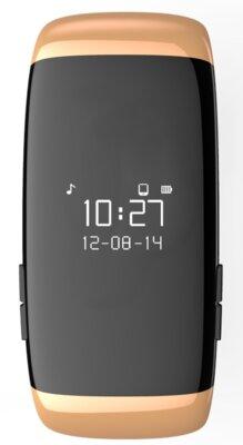 Смарт-часы MyKronoz ZeBracelet 2  Gold 2