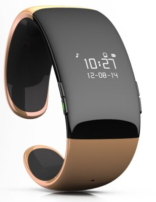 Смарт-часы MyKronoz ZeBracelet 2  Gold 3