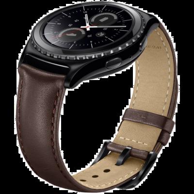 Смарт-годинник Samsung Gear S2 Classic SM-R7320 Black 3