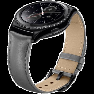 Смарт-годинник Samsung Gear S2 Classic SM-R7320 Black 4