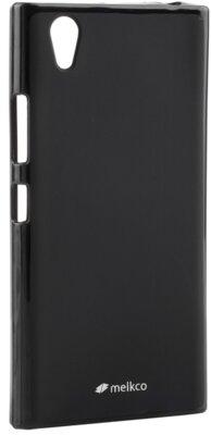 Чохол Melkco Poly Jaket TPU для Lenovo P70 Black 1