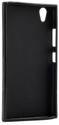 Чохол Melkco Poly Jaket TPU для Lenovo P70 Black 2