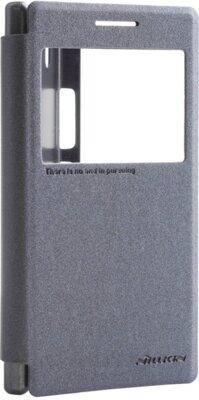 Чехол Nillkin Spark series для Lenovo P70 Black 1