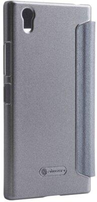 Чехол Nillkin Spark series для Lenovo P70 Black 2