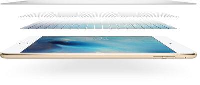 Планшет Apple iPad mini 4 A1550 Wi-Fi 4G 16Gb Gold 3