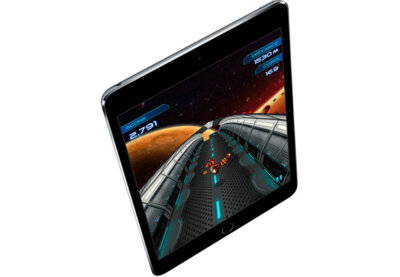 Планшет Apple iPad mini 4 A1550 Wi-Fi 4G 16GB Space Gray 5