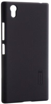 Чохол Nillkin Super Frosted Shield для  Lenovo P70 Black 1