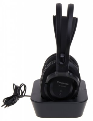 Навушники Panasonic RP-WF830E Black 2