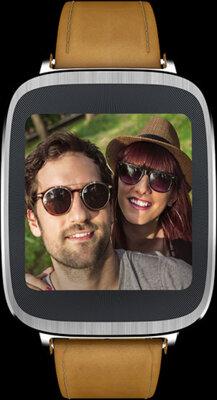 Часы ASUS ZenWatch WI500Q 5