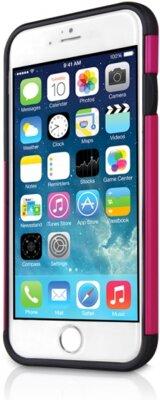 Чохол iTSkins Evolution Pink для iPhone 6 2