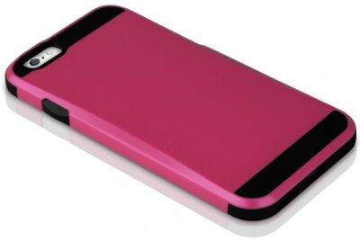 Чохол iTSkins Evolution Pink для iPhone 6 4