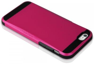 Чохол iTSkins Evolution Pink для iPhone 6 5