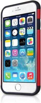 Чохол iTSkins Evolution Red для iPhone 6 2