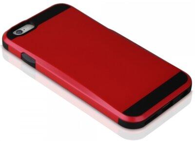 Чохол iTSkins Evolution Red для iPhone 6 4