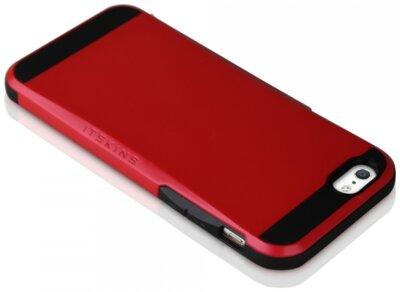 Чохол iTSkins Evolution Red для iPhone 6 5