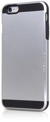 Чохол iTSkins Evolution Silver для iPhone 6 1