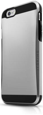Чохол iTSkins Evolution Silver для iPhone 6 2