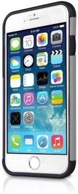Чохол iTSkins Evolution Silver для iPhone 6 3