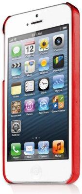 Чохол iTSkins The new Ghost Red для iPhone 5/5S 2