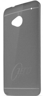 Чохол iTSkins ZERO.3 Black для HTC One (M7) 1