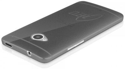 Чохол iTSkins ZERO.3 Black для HTC One (M7) 3
