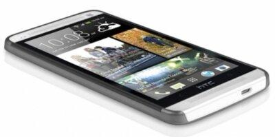 Чохол iTSkins ZERO.3 Black для HTC One (M7) 4