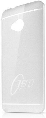 Чехол-накладка ITSKINS ZERO.3 for HTC One (M7) White 1