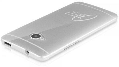Чехол-накладка ITSKINS ZERO.3 for HTC One (M7) White 2