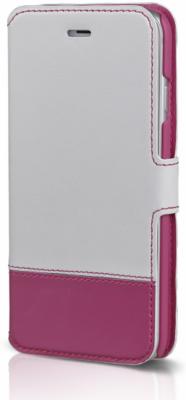 Чохол iTSkins Angel White/Pink для iPhone 6 Plus 2