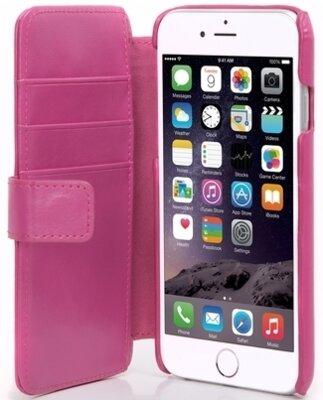 Чехол iTSkins Daytona Pink для iPhone 6 3
