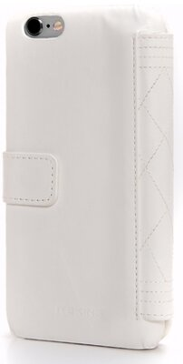 Чехол iTSkins Daytona White для iPhone 6 2