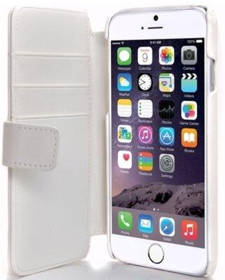 Чехол iTSkins Daytona White для iPhone 6 3