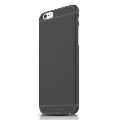 Чохол ITSkins ZERO 360 for iPhone 6 Plus Black 1 1