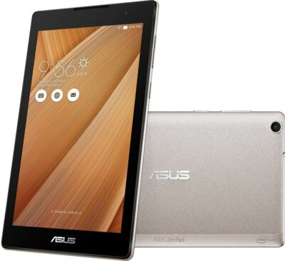Планшет ASUS ZenPad C 7 Z170CG-1L017A 3G 8GB Metallic 2